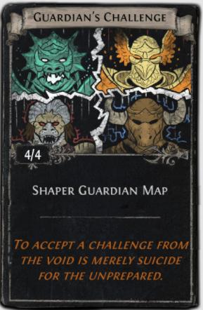 Guardian's Challenge