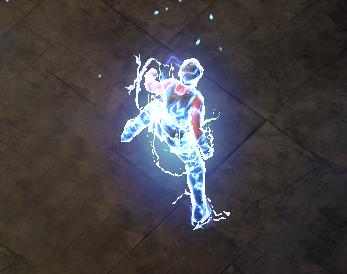 Headhunter lightning clone retaliation