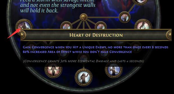 Heart of Destruction