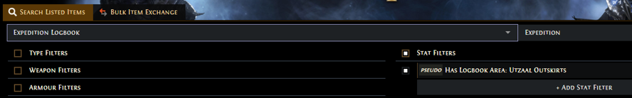 How to find Utzaal Outskirts