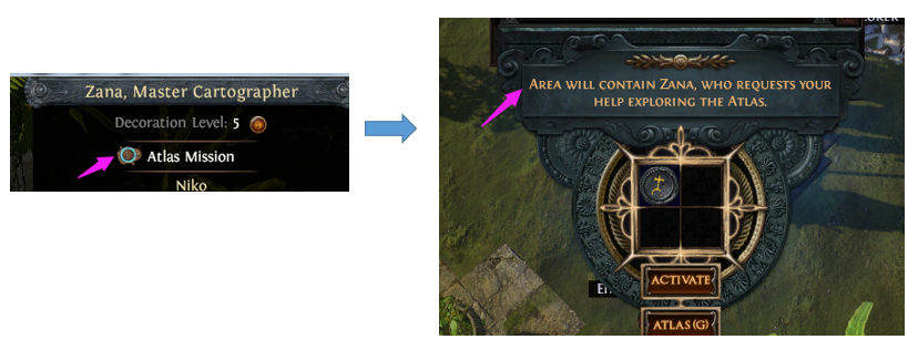 How to Reset Zana Shop