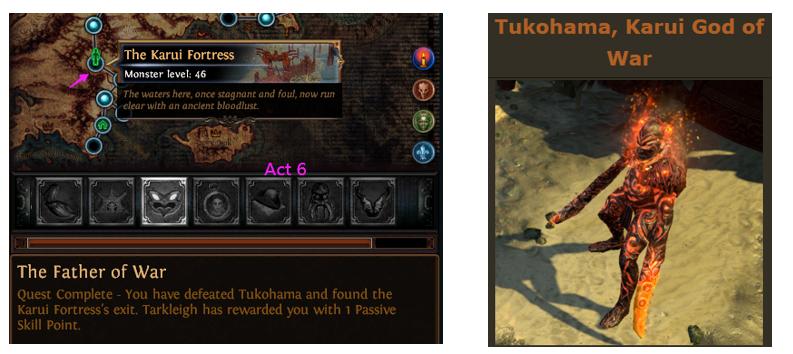 Kill Tukohama