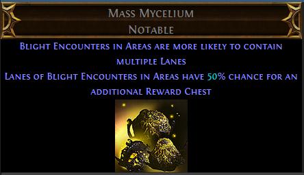 Mass Mycelium