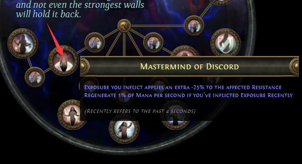 Mastermind of Discord