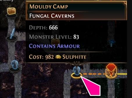 Mouldy Camp