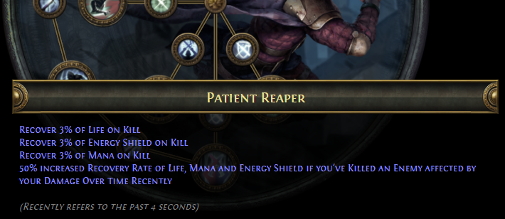 Patient Reaper
