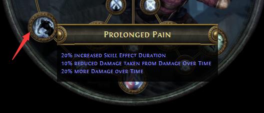 Prolonged Pain