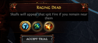 Raging Dead