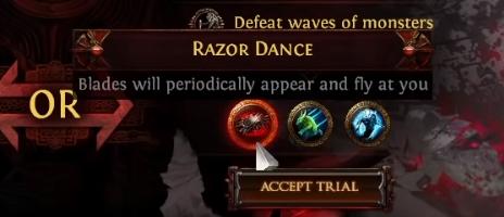 Razor Dance