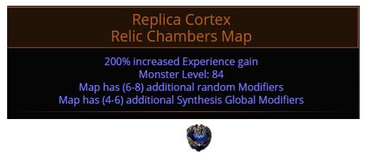 Replica Cortex