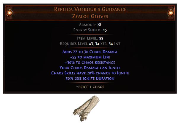 Replica Volkuur's Guidance