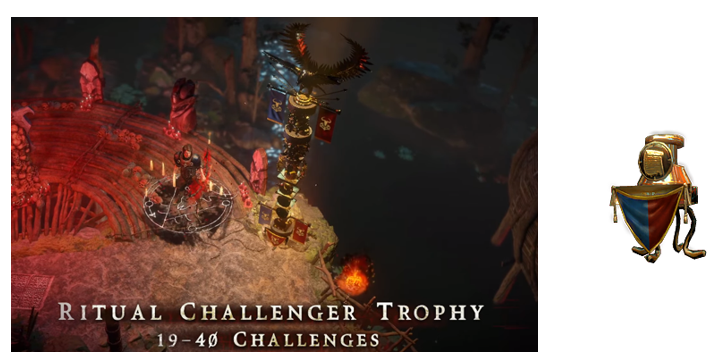 Ritual Challenger Trophy