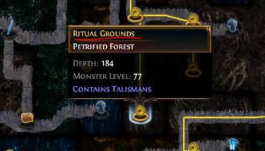 Ritual Grounds