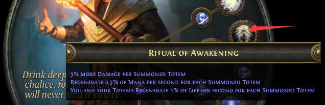 Ritual of Awakening