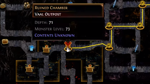 Abyssal Chamber