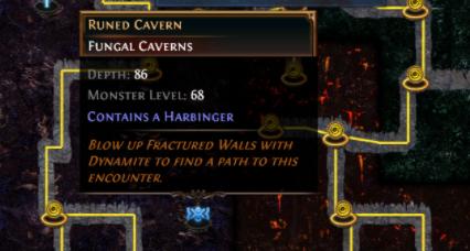 Runed Cavern