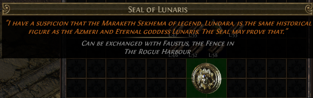 Seal of Lunaris