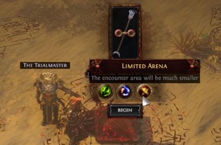 Select Ultimatum Mods