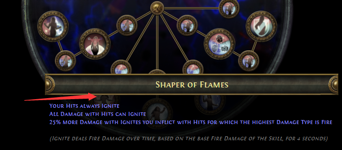 Shaper of Flames