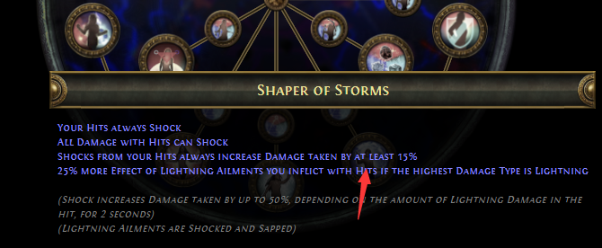 Shaper of Storms
