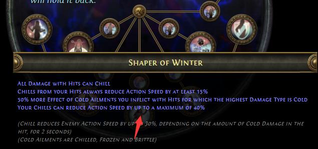Shaper of Winter
