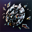 Shield Shatter Icon