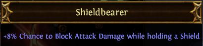 Shieldbearer PoE