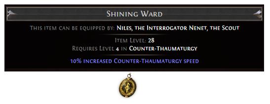 Shining Ward