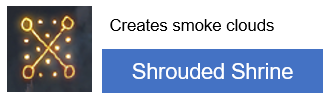 Shrouded Shrine PoE