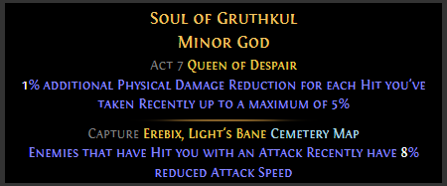 Soul of Gruthkul