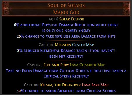 Soul of Solaris