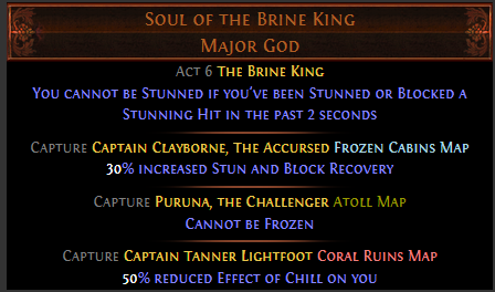 Soul of the Brine King
