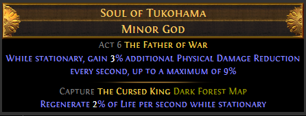 Soul of Tukohama