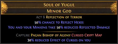 Soul of Yugul