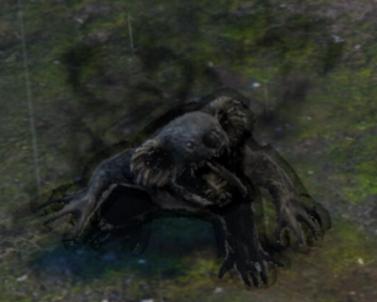 Summon Bestial Ursa