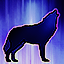 Summon Spectral Wolf Icon