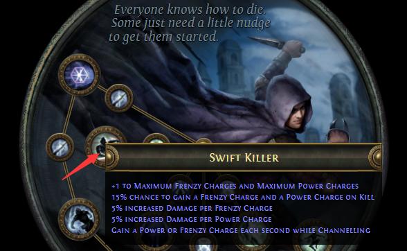 Swift Killer