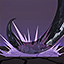 Tentacle Whip Icon