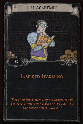 The Academic