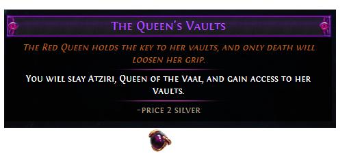 The Queen's Vaults