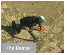 The Reaver PoE
