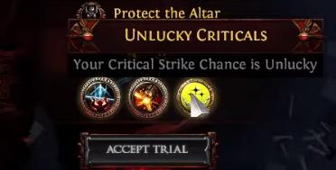Unlucky Criticals