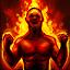 Unrighteous Fire PoE