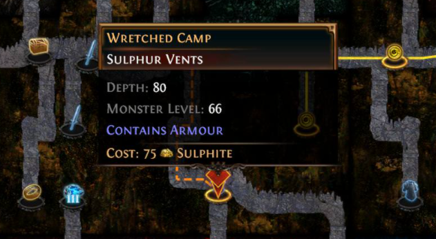Wretched Camp